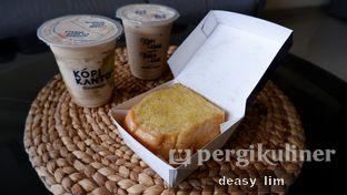 Foto 5 - Makanan di Kopi Kanto oleh Deasy Lim