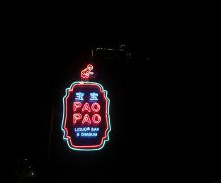 Foto 4 - Eksterior di Pao Pao Liquor Bar & Dim Sum oleh Andrika Nadia