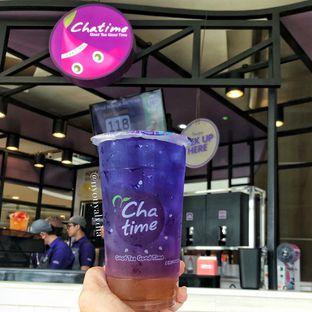 Foto review Chatime oleh Lydia Adisuwignjo 1