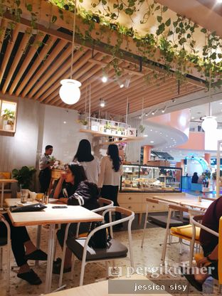 Foto review Social Affair Coffee & Baked House oleh Jessica Sisy 7
