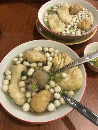 Foto - Makanan di Baso Aci Ganteng oleh @stelmaris