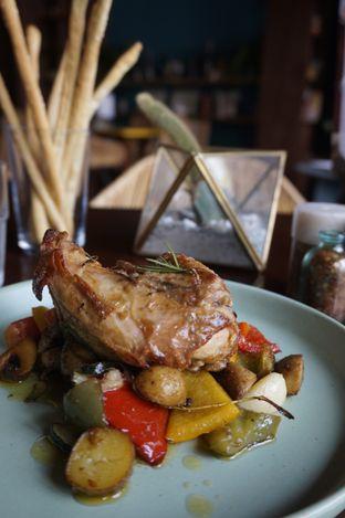 Foto 9 - Makanan di Convivium oleh yudistira ishak abrar