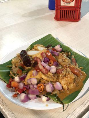 Foto 2 - Makanan(Kwetiaw belacan) di Kwetiau Arang Sister oleh Patricia.sari