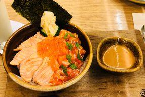 Foto Okuzono Japanese Dining