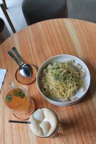 Foto 25 - Makanan di Bukan Ruang oleh Prido ZH