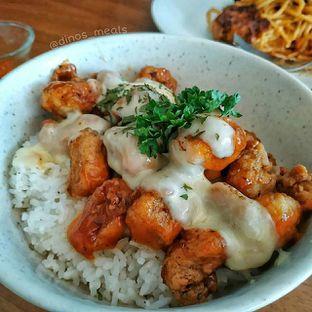 Foto 1 - Makanan di Elmakko Coffee oleh dinos_meals