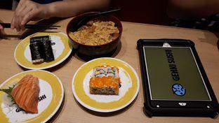 Foto review Genki Sushi oleh fnny  10