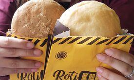 Roti Kupi