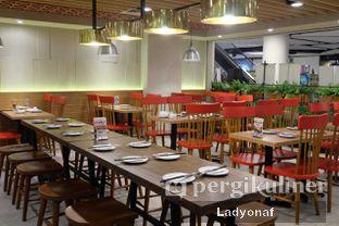 Foto 2 - Interior di Sapo Oriental oleh Ladyonaf @placetogoandeat