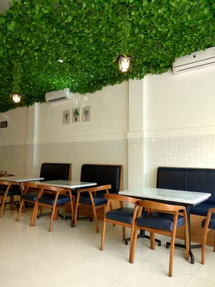Foto review Elden Cafe oleh Ika Nurhayati 8
