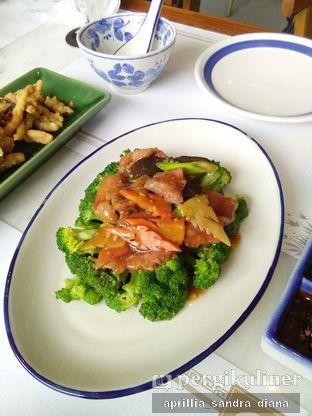Foto 4 - Makanan(Broccoli with Sliced Beef) di Minq Kitchen oleh Diana Sandra