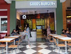 foto Goods Burger