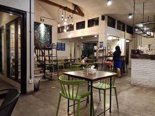 Foto 3 - Interior di Libreria Eatery oleh Stefany Violita