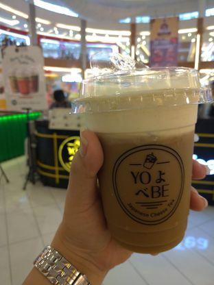 Foto review Yobe Cheese Tea oleh Cecilia Octavia 2
