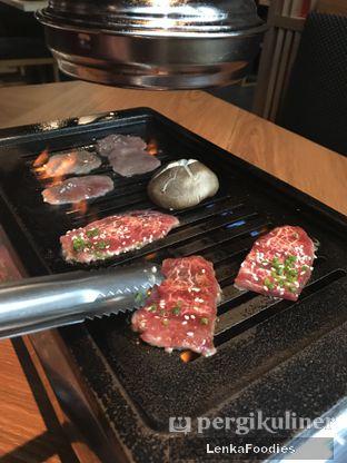 Foto review WAKI Japanese BBQ Dining oleh LenkaFoodies (Lenny Kartika) 5