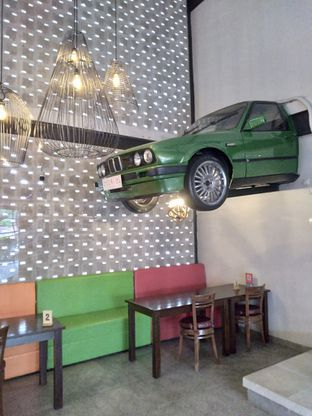 Foto review D'Juntos Coffee n' Kitchen oleh Prido ZH 3