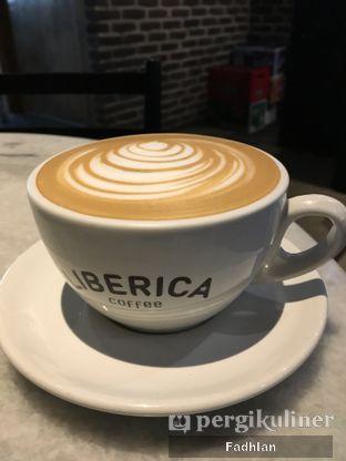Foto 2 - Makanan di Liberica Coffee oleh Muhammad Fadhlan (@jktfoodseeker)