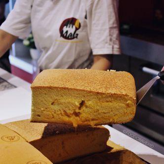 Foto Makanan di Ah Mah