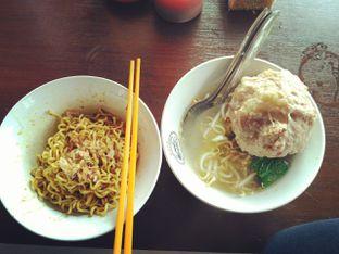 Foto 1 - Makanan di Baso Solo Condong Raos Istigfar oleh Putri Dwi Juliyanti