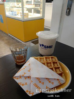 Foto 2 - Makanan di Yoshi! Coffee oleh Selfi Tan