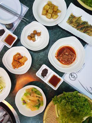 Foto 6 - Makanan di Baik Su Korean Restaurant oleh Rizky Sugianto