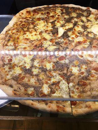 Foto 8 - Interior di Sliced Pizzeria oleh Prido ZH