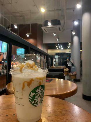 Foto review Starbucks Coffee oleh Arya Irwansyah Amoré 1