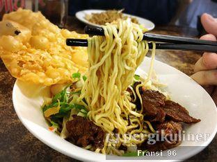 Foto 4 - Makanan di Bakmi Kepiting Ayau 78E oleh Fransiscus