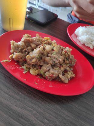 Foto review Kantin Chinese Food oleh Jeffri Suciokto 1