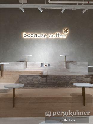 Foto 2 - Interior di Harlan + Holden Because Coffee oleh Selfi Tan
