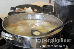 Foto 5 - Makanan di The Seafood Tower oleh Jakartarandomeats