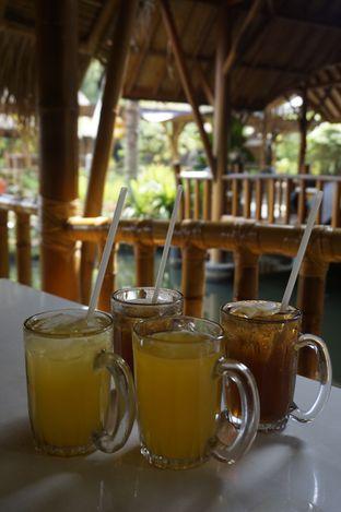 Foto 11 - Makanan di Gubug Makan Mang Engking oleh yudistira ishak abrar