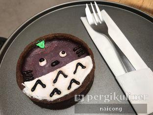 Foto 5 - Makanan di Asagao Coffee House oleh Icong