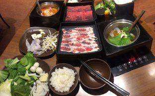 Foto - Makanan di Shaburi Shabu Shabu oleh Agnes Fauzia