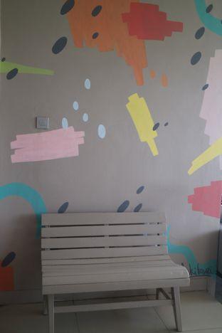 Foto 8 - Interior di Hafa Coffee & Kitchen oleh yeli nurlena