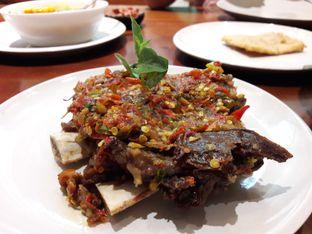 Foto 2 - Makanan di Pondok Kemangi oleh Michael Wenadi
