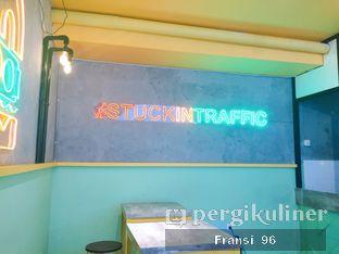 Foto review Traffic Bun oleh Fransiscus  2