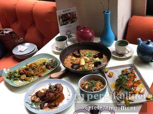 Foto 6 - Makanan di Segundo - Hotel Monopoli oleh feedthecat