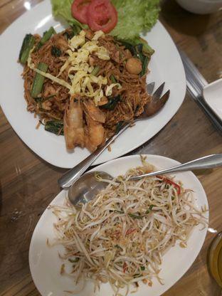 Foto review Layar Seafood oleh Agatha Maylie 2