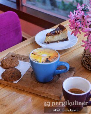 Foto review Kullerfull Coffee oleh Shella Anastasia 1