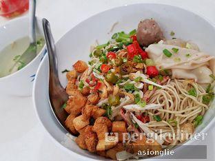 Foto review Mie Tien Sim oleh Asiong Lie @makanajadah 1