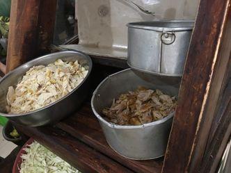 Foto Makanan di Soto Ayam Lamongan Cak Mad