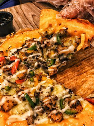 Foto review Pizza Maru oleh Valenie Kosiady | IG: eyesbellytoes 1