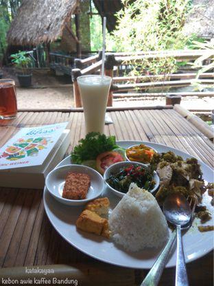 Foto 2 - Makanan di Kebon Awi Kaffee oleh katakaya