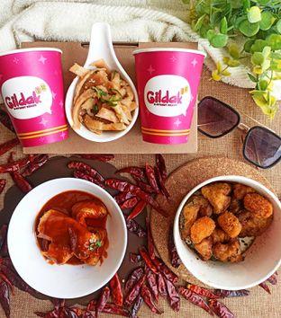 Foto 1 - Makanan di Gildak oleh Junior