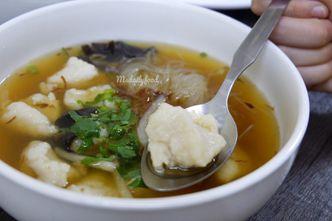 Foto Makanan di Bakmi Bangka Amin