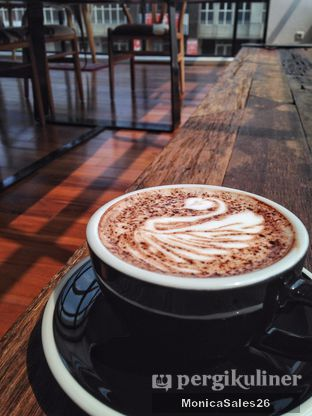 Foto 6 - Makanan di Coarse & Fine Coffee oleh Monica Sales