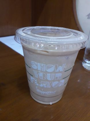 Foto - Makanan di Starbucks Coffee oleh Widya Destiana
