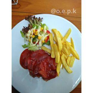 Foto review Dilamo Deli Kitchen oleh OETARI PRAMESTI 1