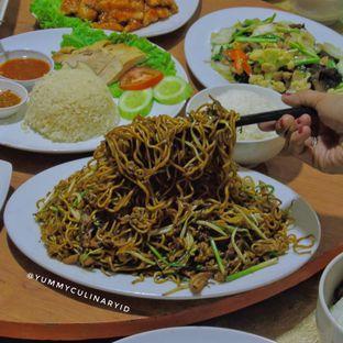 Foto 3 - Makanan di Glaze Haka Restaurant oleh Eka Febriyani @yummyculinaryid